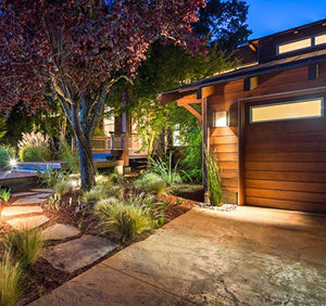 Outdoor Landscape Lighting Design